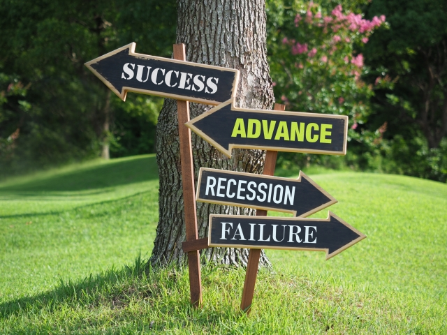 決断力を鍛える5つのステップ【決められない自分と決別する】
