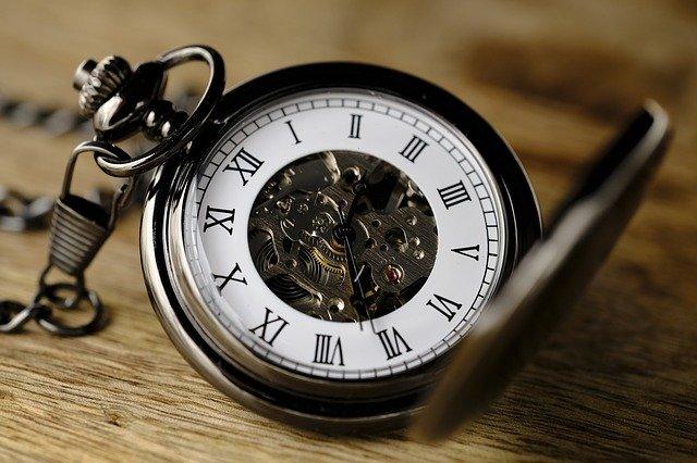 時間に関する問題を解決するためのアプローチ