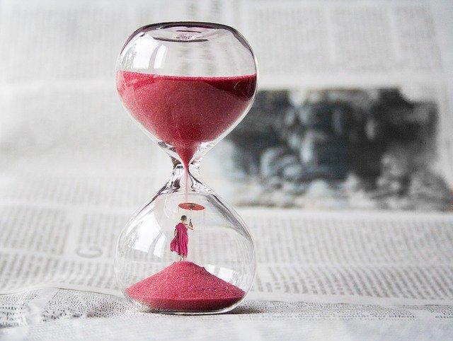 時間を管理するスキル